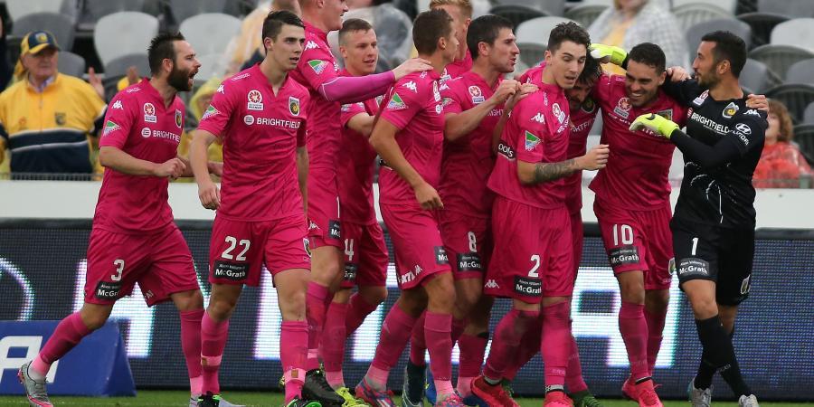 Welnix: NZ Football must 'step up'