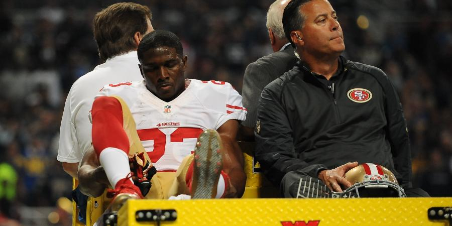 Reggie Bush Suing City of St Louis Paves the Way for More Weird Sports Lawsuits
