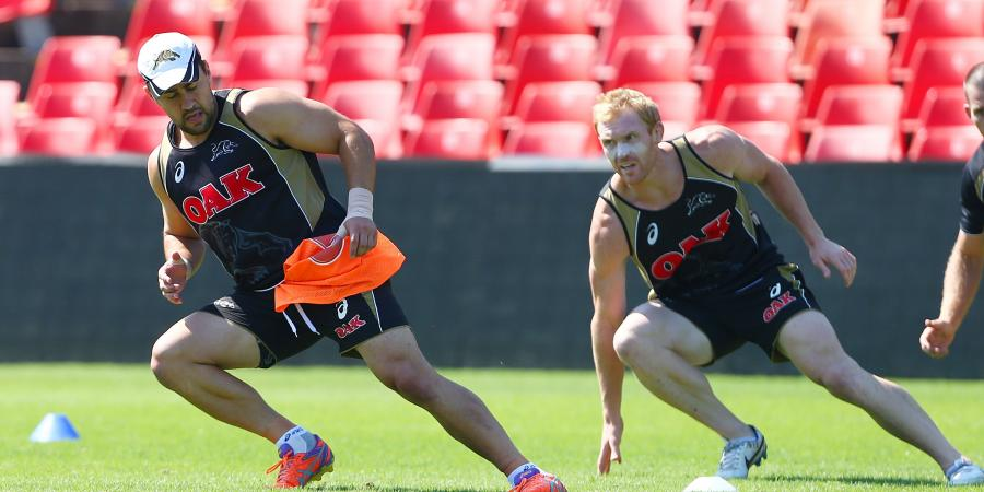 Soward doesn't deserve abuse: Wallace