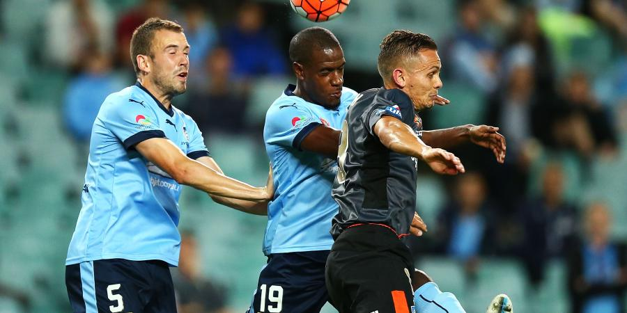 Roar's blunt A-League attack a 'one-off'