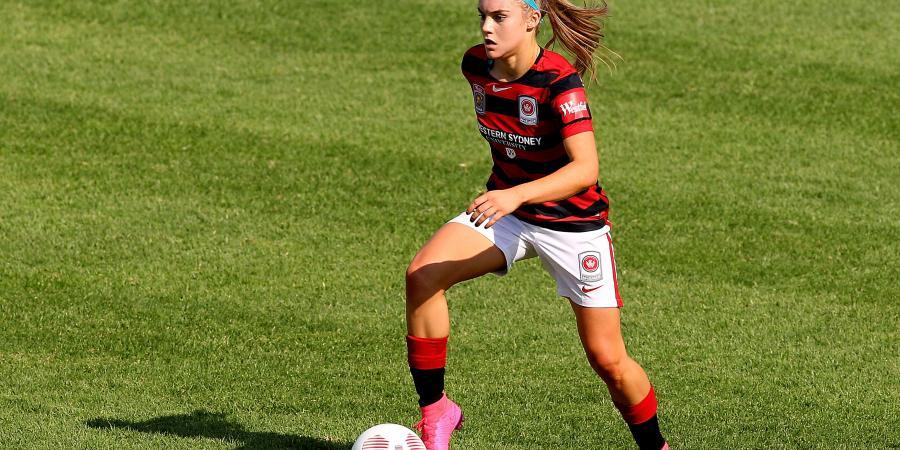 15-yr-old bolter in Matildas soccer set-up