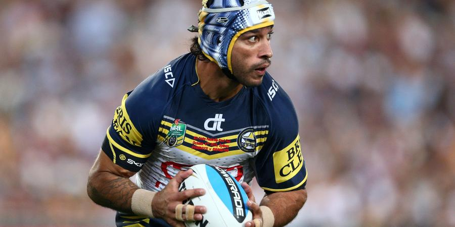Thurston chases Golden Boot of history