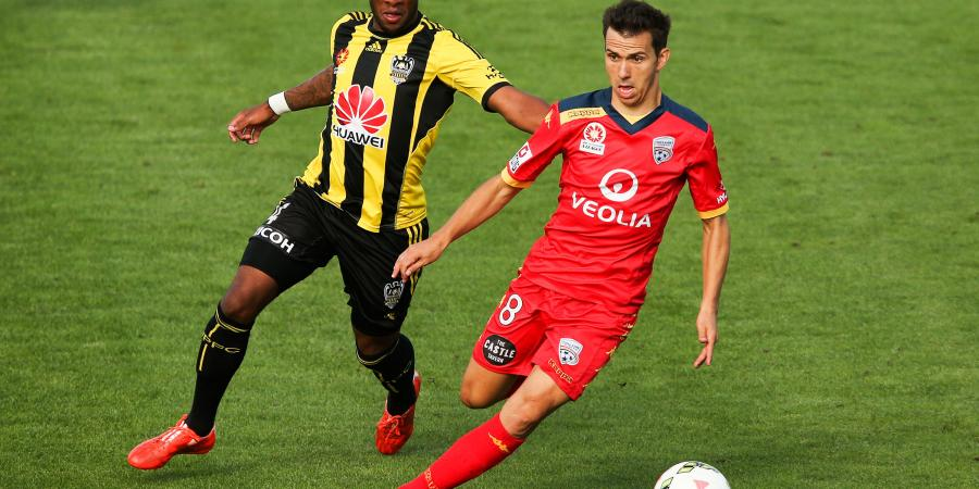 Mistakes cost Reds in A-League: Isaias