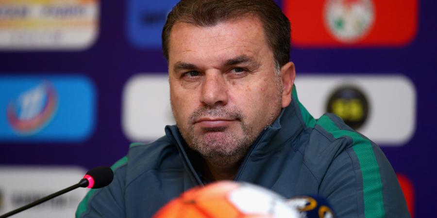 Socceroos down Kyrgyzstan in WC qualifier