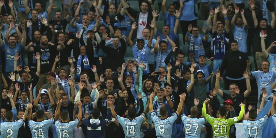 We're not boring, say Sydney FC