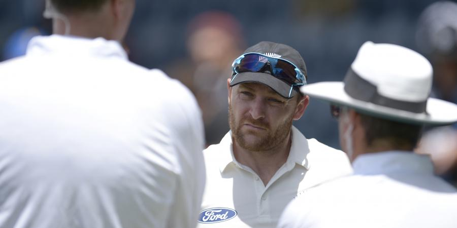 Is McCullum Accusing the Aussies of Cheating?