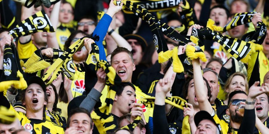 Fans front for Phoenix future