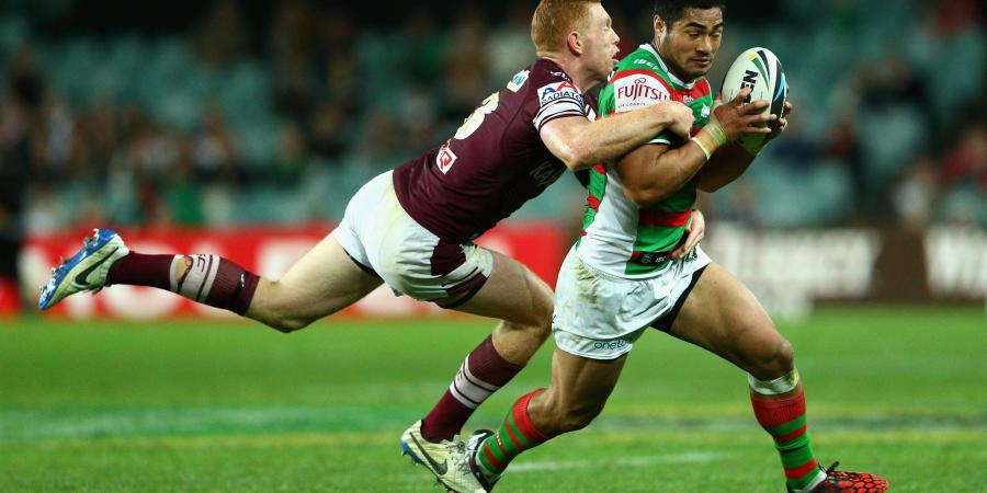 Auva'a inks three-year deal with Rabbitohs