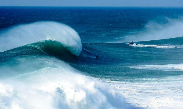 The race for the surfing World Title (in case you lost track)