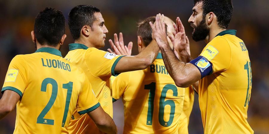 Cahill seeks more goals against Bangladesh
