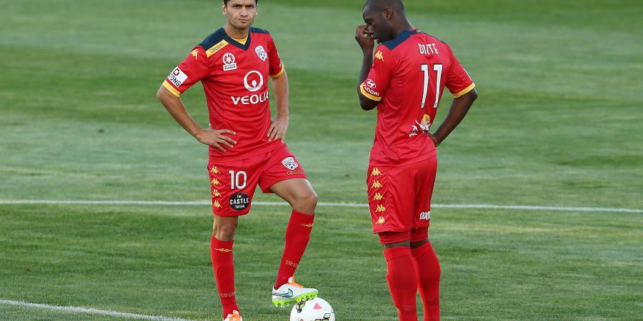 What's wrong with Adelaide United?