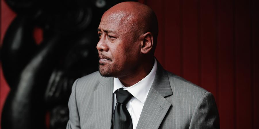 Jonah Lomu dies aged 40