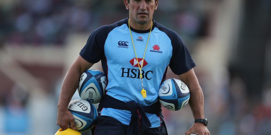 Gibson identifies new Tahs' rugby leaders