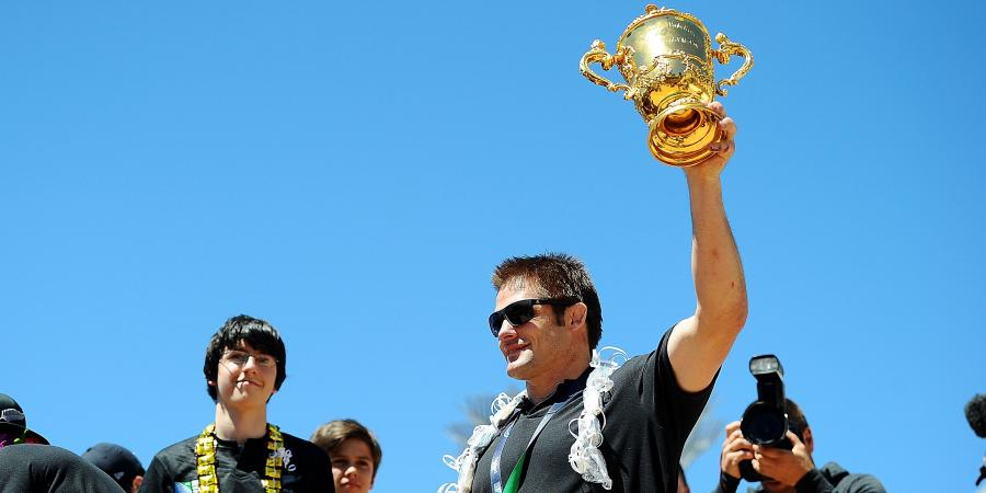 McCaw set to announce retirement