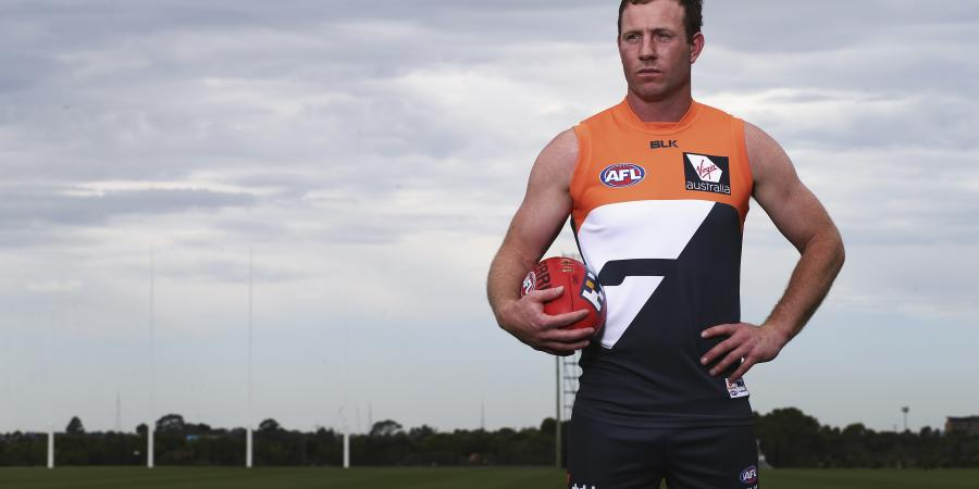 Barking Johnson to boost GWS