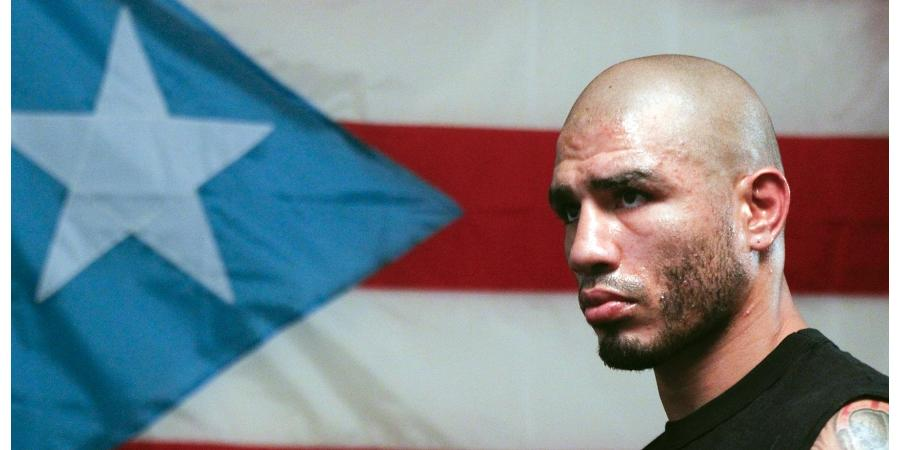 WBC strips champ Miguel Cotto of middleweight title