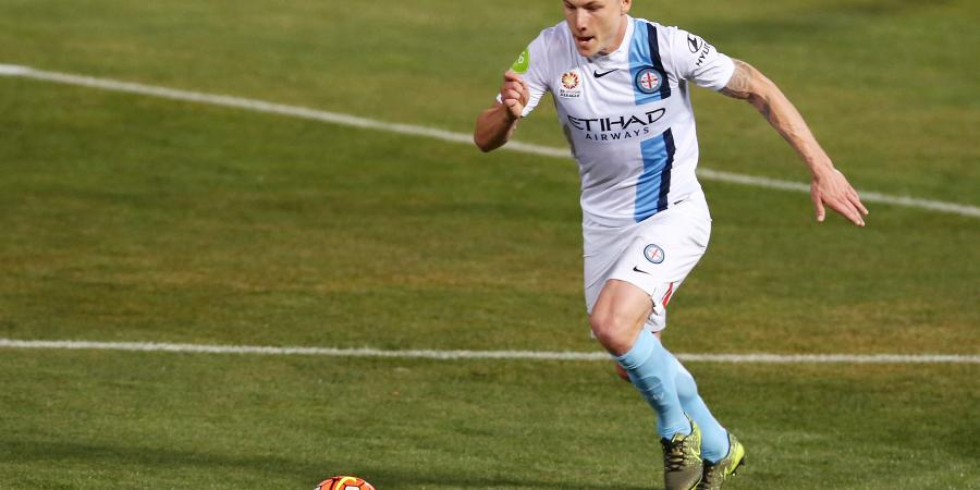 City regain Mooy for Roar A-League clash