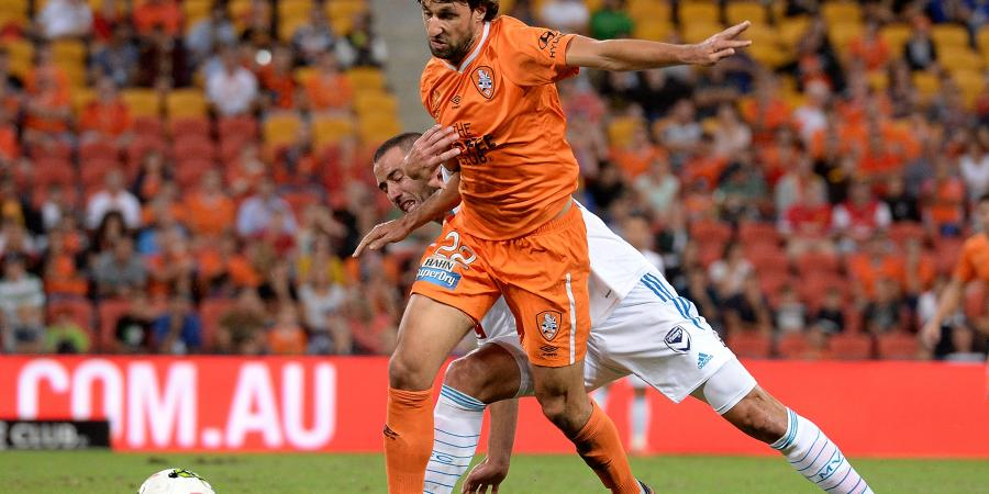 City just another game for old boss Aloisi
