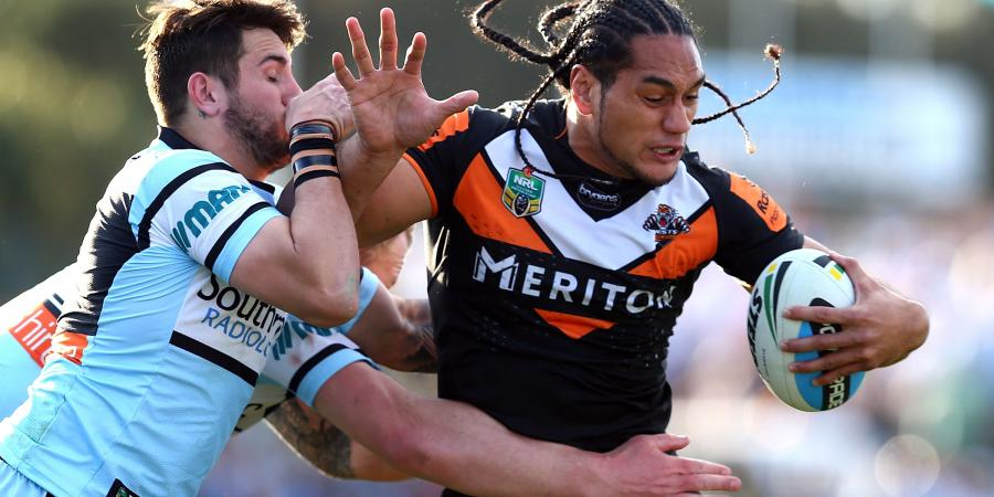 Family not feuds drove Taupau NRL exit