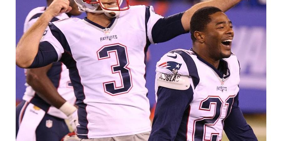 Is the Patriots' winning streak at risk against the Bills?