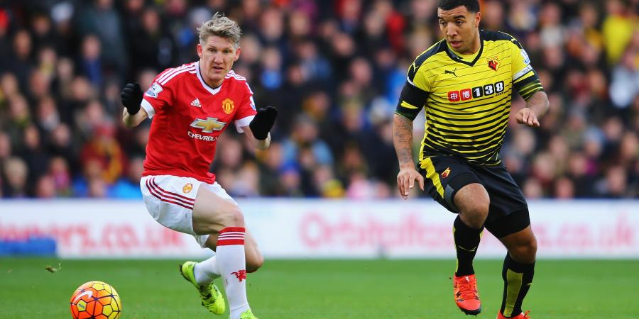 Watford vs Manchester United: Manchester United Player Ratings