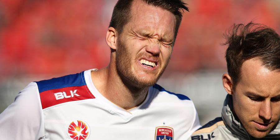 Boogaard won't distract us: Adelaide Utd