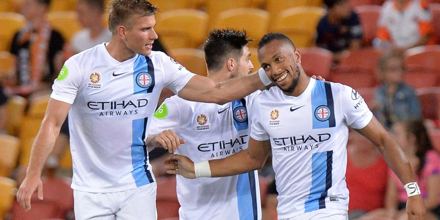 Melbourne City vs Brisbane Roar: The Stats That Mattered