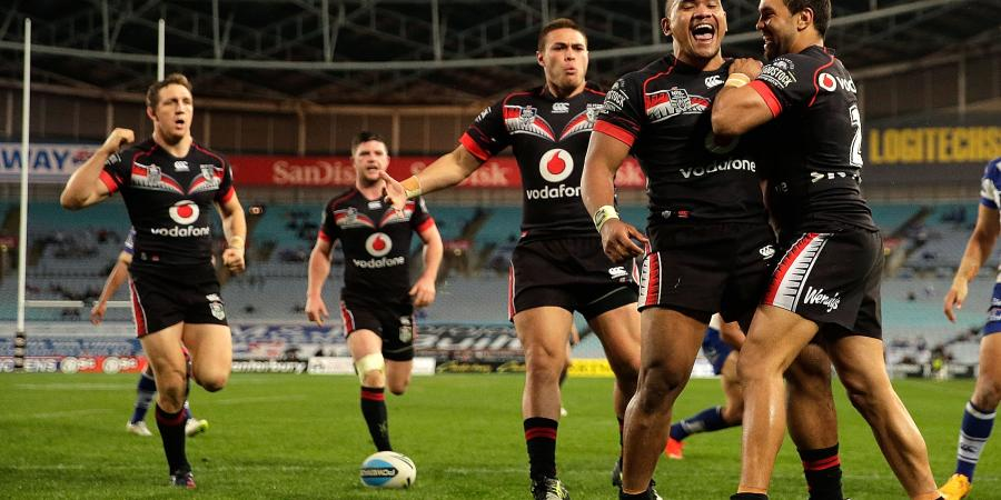 Warriors to take NRL match to Taranaki