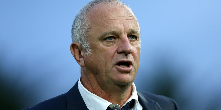 A-League coaches too negative: Arnold