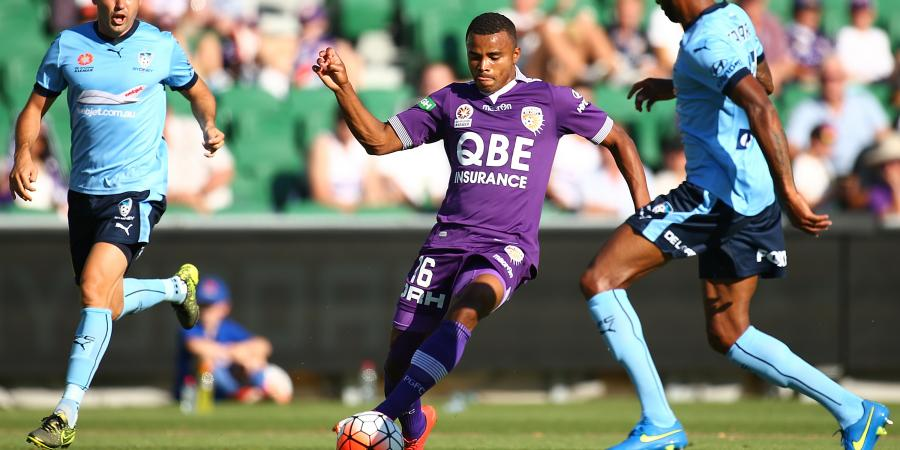 Perth's season is in trouble