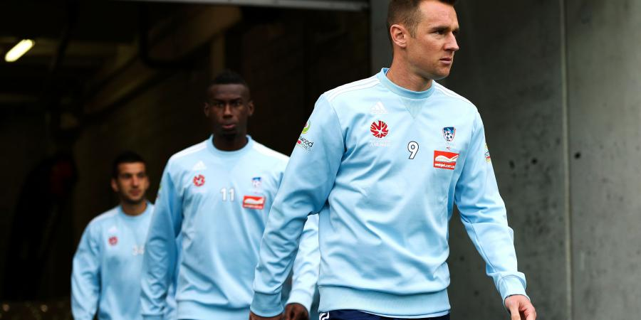 Smeltz holds soft spot for Phoenix foes