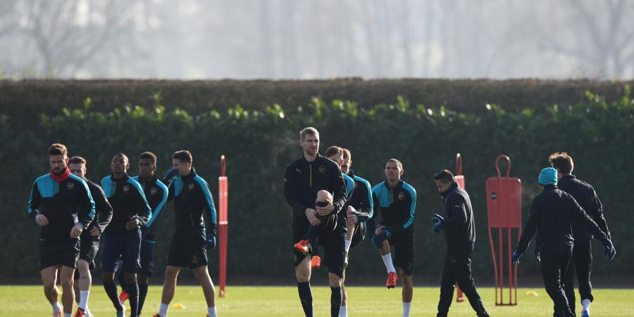Preview: Arsenal Vs Dinamo Zagreb - UEFA Champions League Group Stages