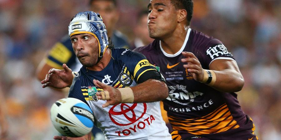 NRL GF replay set for Good Friday