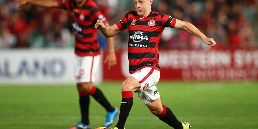 Jamieson pleas for Wanderers fans to stay
