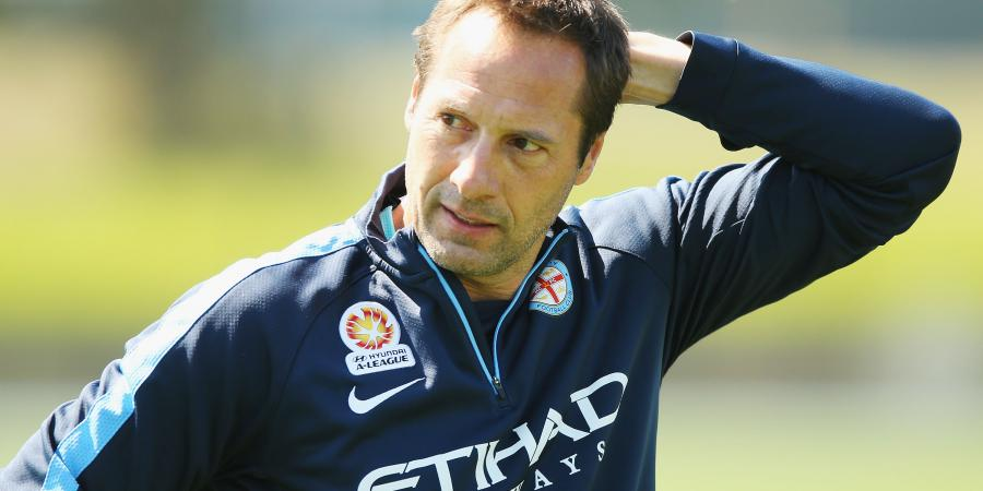 City aim to bounce back in A-League