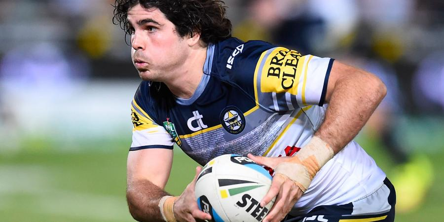 Origin not out of question for Granville