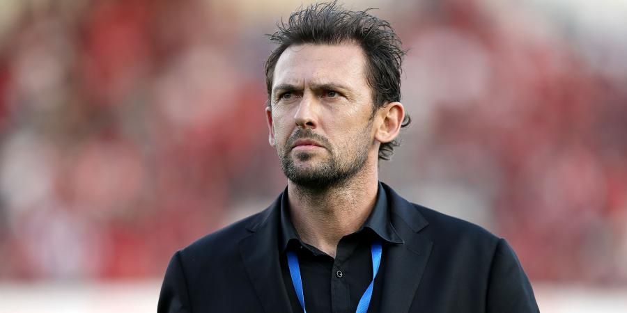 Fan exodus not lost on Wanderers: Popovic