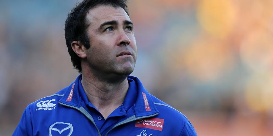 Scott extends deal as Kangaroos AFL coach