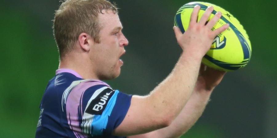 Western Force sign Tom Sexton