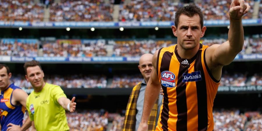 Hot and bothered Hawks a concern: Hodge