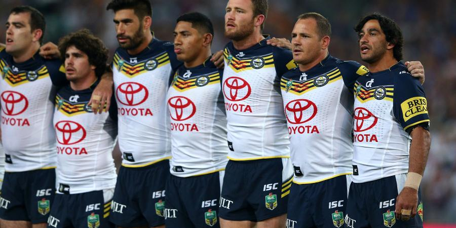 Cowboys turn into Kings of Townsville
