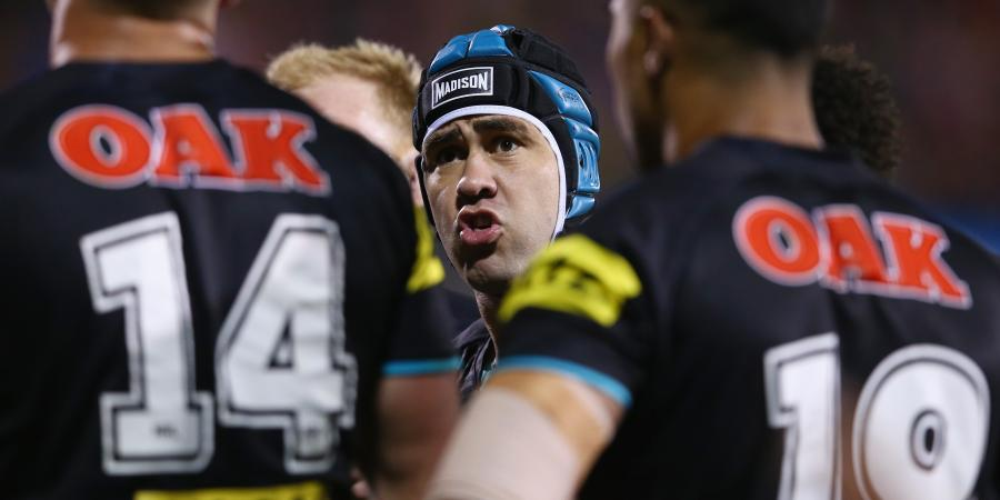 Player Review: Jamie Soward