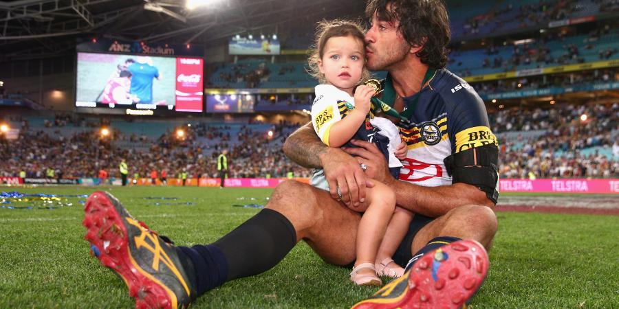 Thurston joins queue for Immortal status