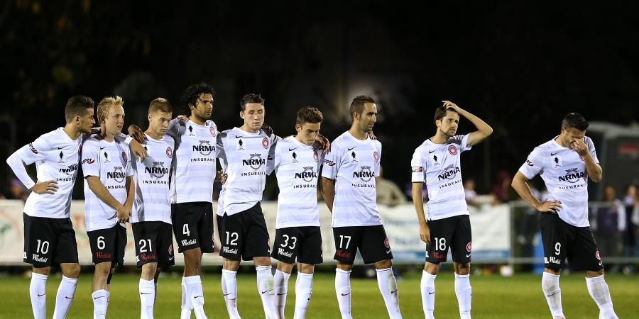 Wanderers out for first-up A-League win