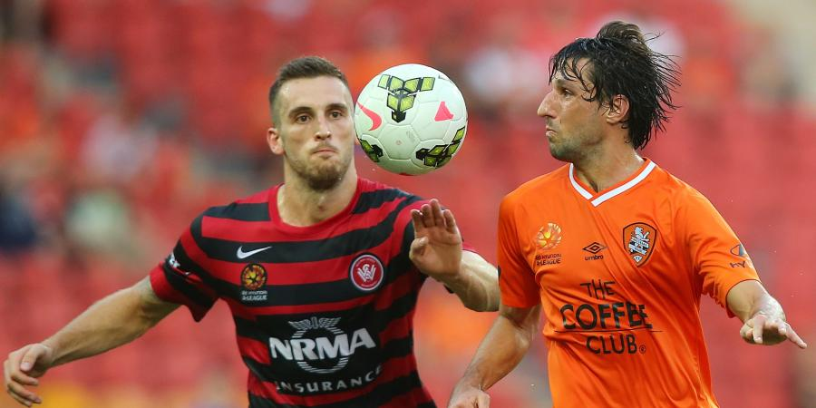 Broich tips Corona to light up A-League