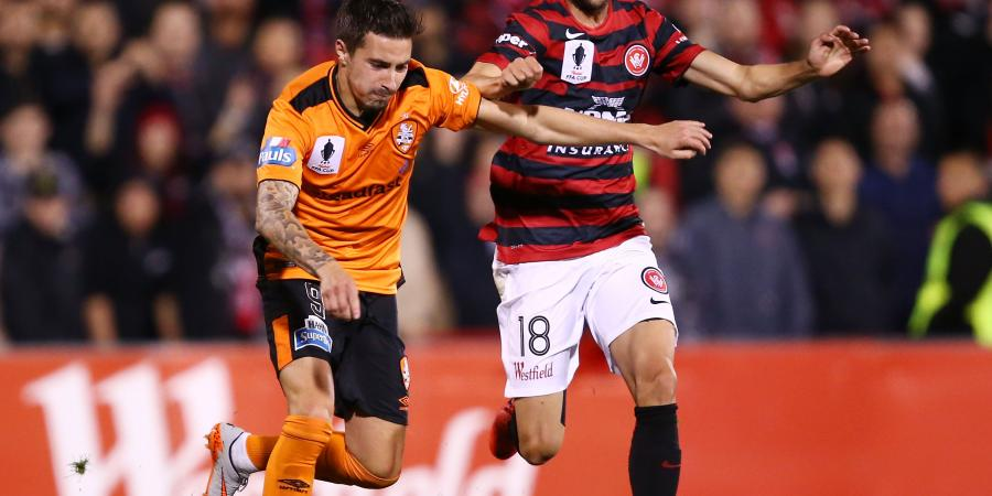 Andreu out to entertain for Wanderers