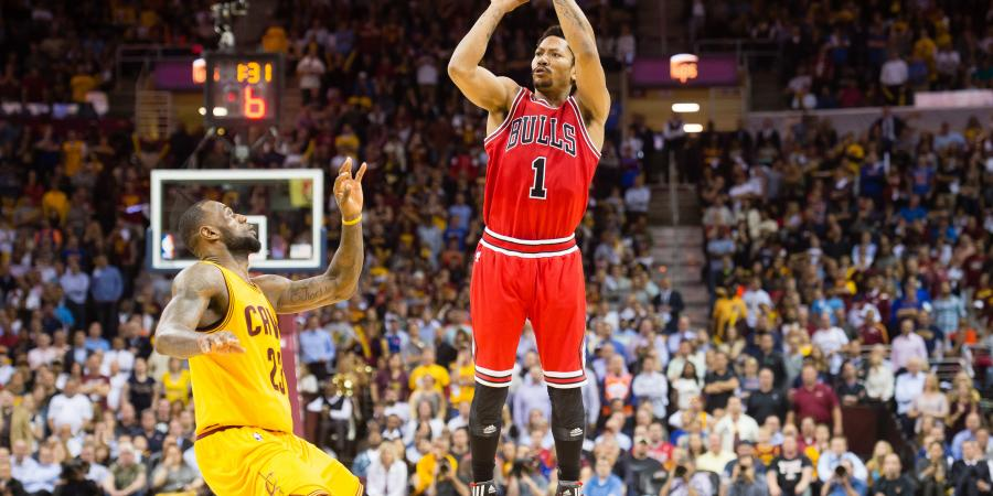 Why the Chicago Bulls should trade Derrick Rose