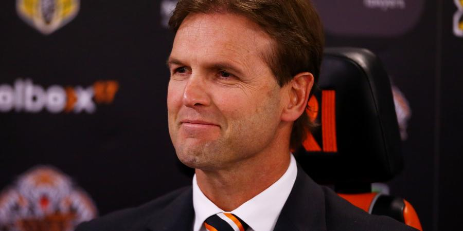 Mick Potter set to join Knights' NRL staff