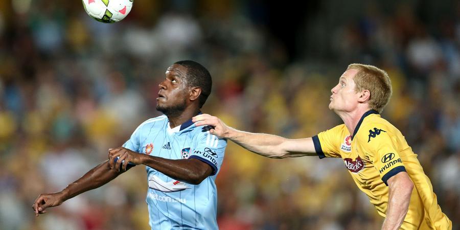 Faty gets Sydney FC leadership role