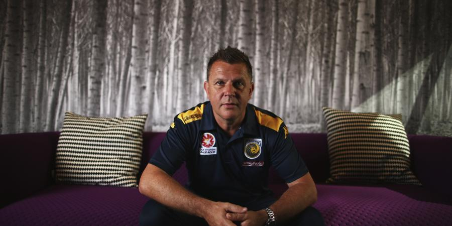 Mariners unfazed by Glory A-League marquee